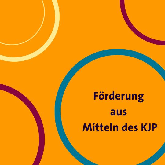 Förderung von Online-Austauschprojekten aus Mitteln des KJP