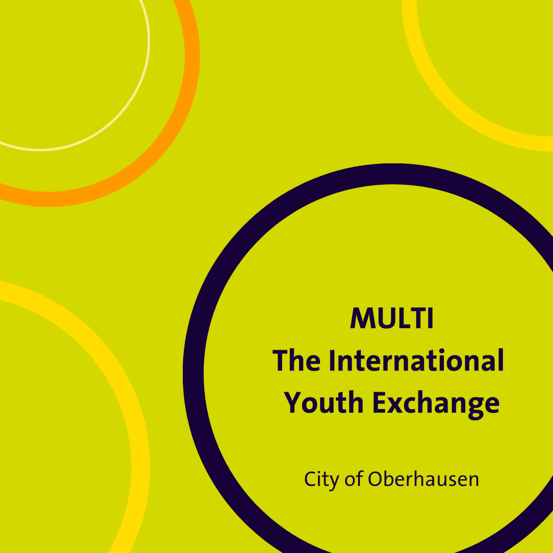 Multi: The international Youth Exchange