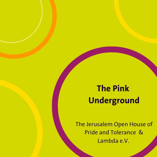 The Pink Underground - Digitalkonferenz 2020