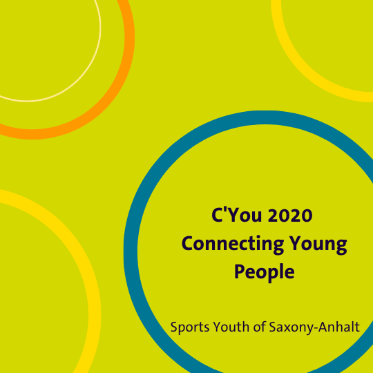 Cyou Connecting Young People