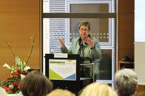 Schulministerin Silvia Loehrmann