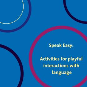 Speak Easy - Methoden zur digitalen Sprachanimation