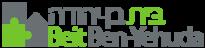 """Logo """"Beit Ben-Yehuda"""