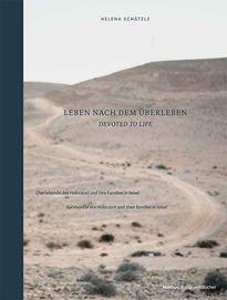 """Cover """"Leben nach dem Überleben"""""""