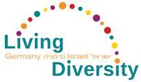 "Logo ""Living Diversity"""