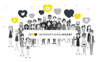 #International Heart Header